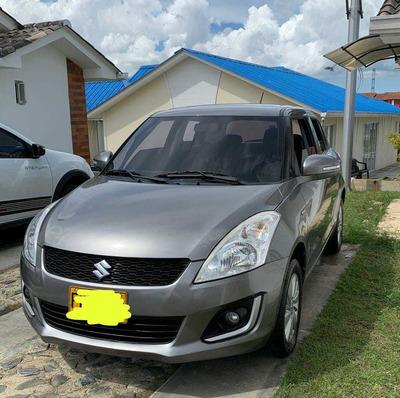 Suzuki Swift 1.2mt Hatch Back