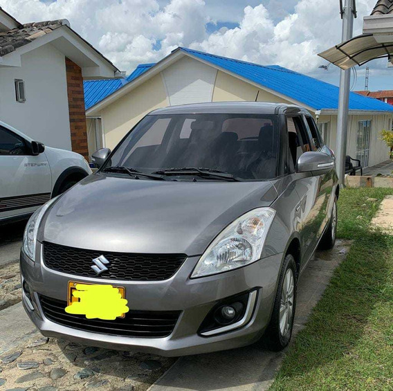Suzuki Swift 1.2mt Hatch Back