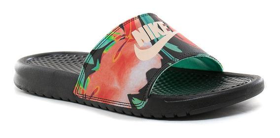 Ojotas Wmns Benassi Jdi Print Nike Nike Tienda Oficial