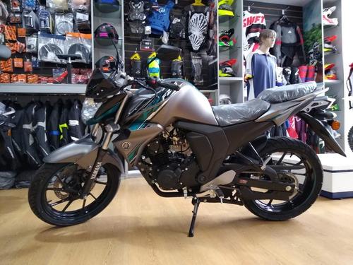 Yamaha Fz S D 150 0km Plan Ahora 12 Y 18 - Palermo Bikes
