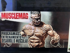 Programas Entrenamiento Desarrollo Muscular 13 Y 14 Abril