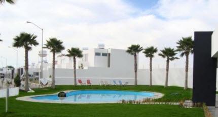 Casa En Renta Al Norte De Aguascalientes, Coto Con Alberca