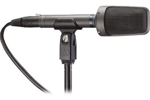 Audio-technica At8022 X Y - Microfone De Campo Estéreo