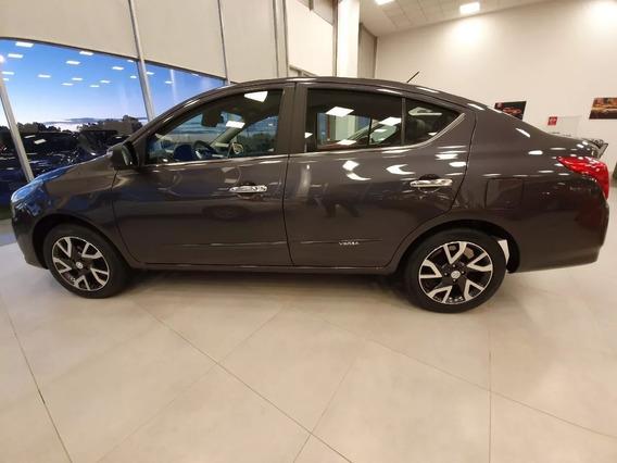 Nissan Versa Cero Km Pure Drive