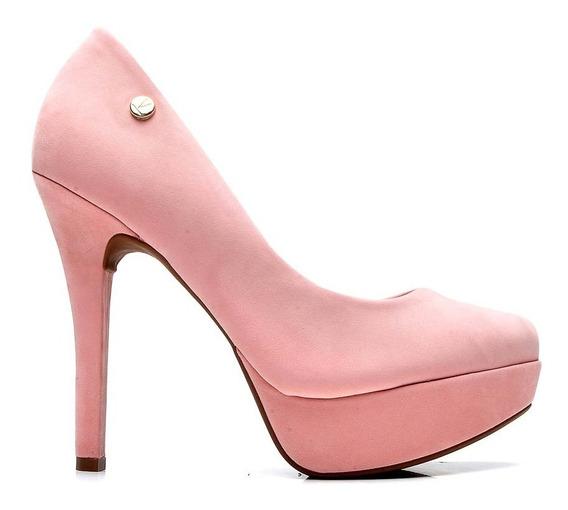 Zapatos Vizzano Stilettos Gamuza Taco 13 Cm 1830 Hot Rimini