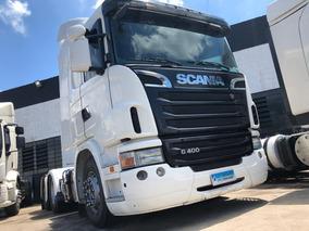 Scania G400 G 400 6x2 2012 = G420 G380 R420 124 R440 12