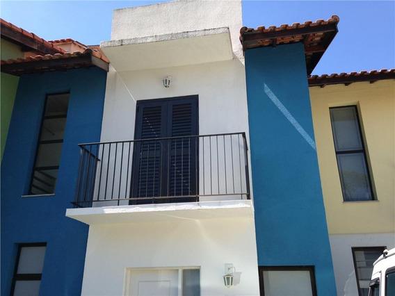 Casa Residencial Para Locação, The Way, Cotia - Ca0945. - Ca0945