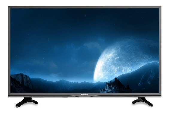 Pantalla Hisense 40 Pulgadas Tv Led Full Hd Fhd 40eu3000 /e