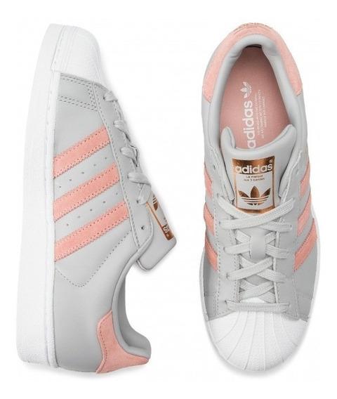 Tênis adidas Superstar W - Original Cg5994