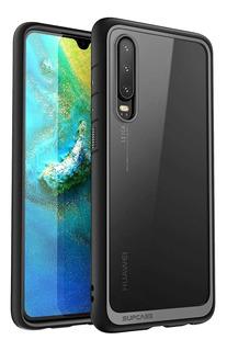 Carcasa Supcase Ubstyle Para Huawei P30 2019 Transparente