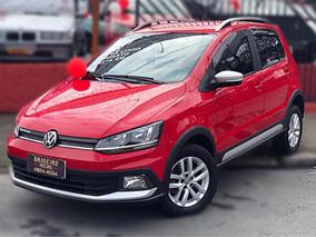 Volkswagen Crossfox 1.6 16v Msi Total Flex I-motion 5p 2016