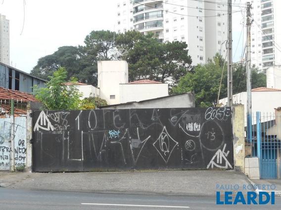 Casa Térrea - Jardim Marajoara - Sp - 575254