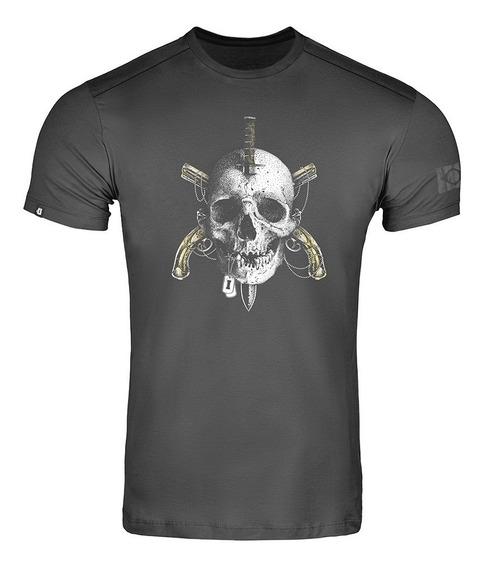Camiseta Invictus Concept Zero Um Tatica Militar Airsoft