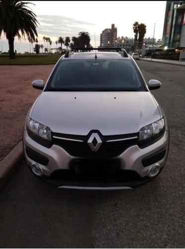 Renault Sandero Stepway 1.6 Expression Full