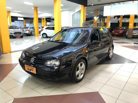 Volkswagen Golf 2.0 Comfortline 5p Manual