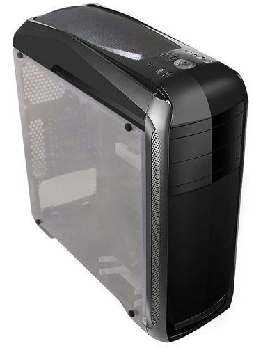 Computador Intel I5-7400, Geforce Gtx 1050ti 4gb, Ram 8gb