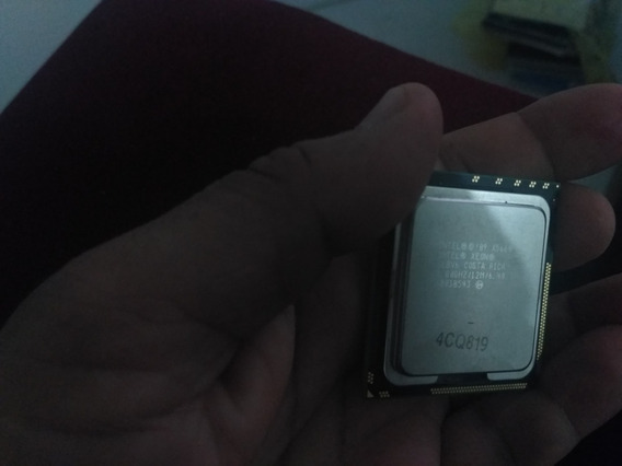 Xeon X5660 Seis Núcleo 12 M Processador Lga1366