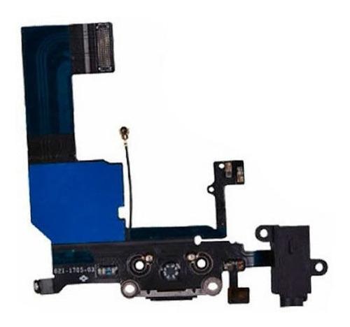 Flex Conector De Carga Microfono iPhone 5c