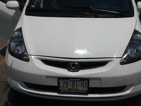 Honda Fit D Lx 5vel Mt 2006