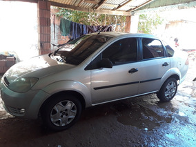 Ford Fiesta Sedan 1.6 Flex 4p 2007
