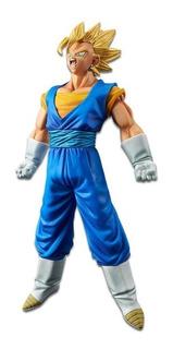Figura Goku Súper Sayayin Dragon Ball Super Saiyan Vegetto
