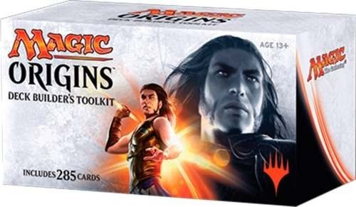 Deck Builders Toolkit Origins