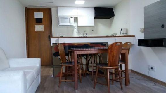 05694 - Flat 1 Dorm. (1 Suíte), Bela Vista - São Paulo/sp - 5694