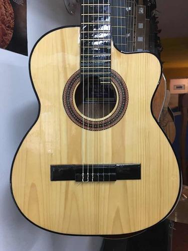 Guitarra Puntera O Requinto