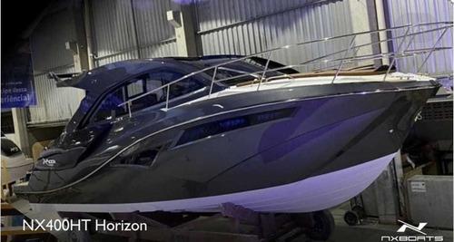 Lancha Nx 400 Ht Nova (ñ Focker Sessa Phantom Real Evolve)