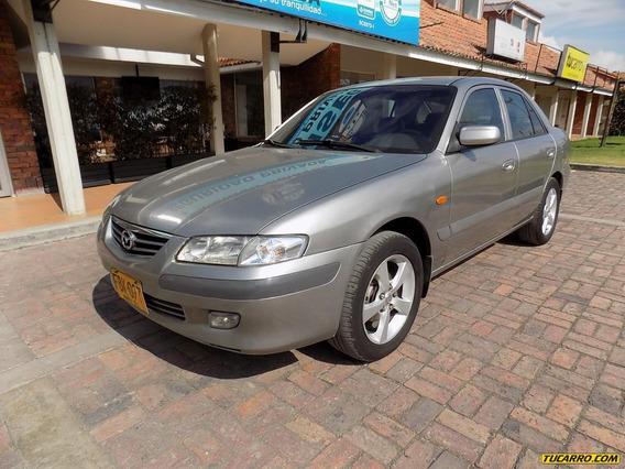 Mazda 626 Milenium 2.0cc At Aa