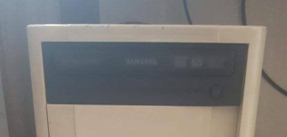Gravador De Dvd Samsung