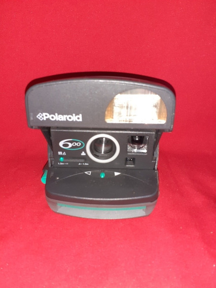 Polaroid 600 Decorativa