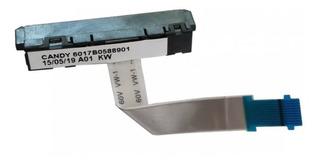 Conector Disco Duro Hp 14-ac 14-af 14-am 14-an 6017b0588901