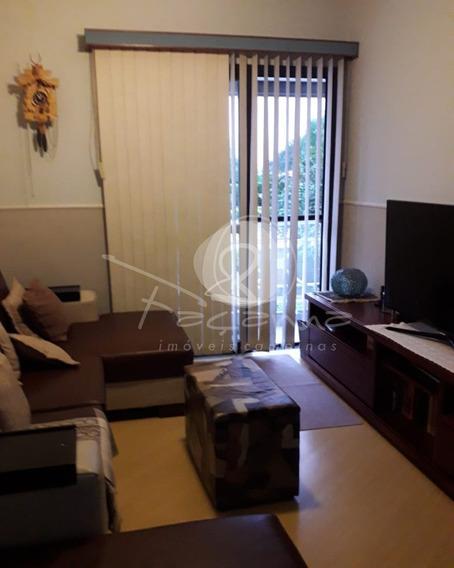 Apartamento Para Venda No Parque Prado Em Campinas - Ap03001 - 34064985