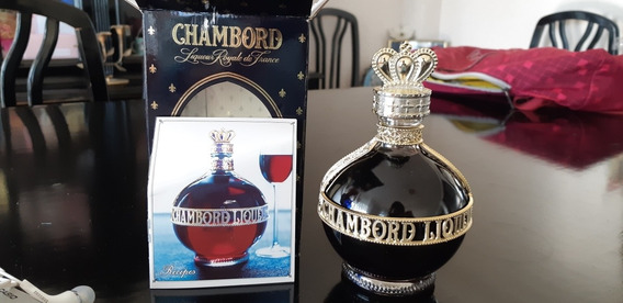 Chambord-liqueur Royale De France (special)