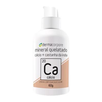 Mineral Quelatados Bioortomolecular Estetica