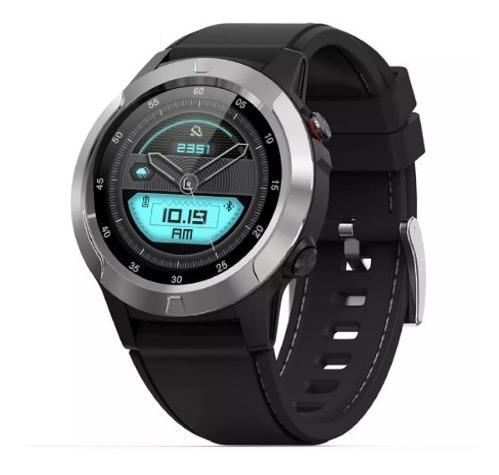 Smartwatch North Edge X-trek 3 Gps, Bluetooth, Bússola...
