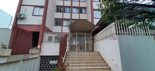Imagem 1 de 10 de Apartamento À Venda, 59 M² Por R$ 180.000,00 - Centro - Londrina/pr - Ap2254