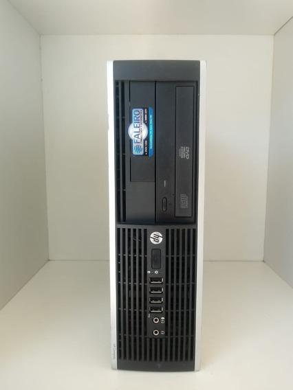 Computador Hp Compaq, Core I5 2ª Ger, 320gb 4gb Ddr3