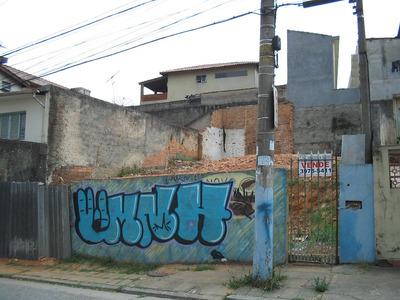 Terreno Para Venda, 0.0 M2, Vila Bonilha - São Paulo - 5127