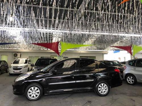 Peugeot 207 Passion 2012 1.4 Xr Sport Flex 4p