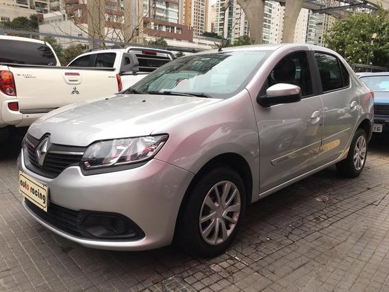 Renault Logan Expre 1.0 16v 2015