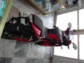 Motocicleta Megelli Rjo 250r