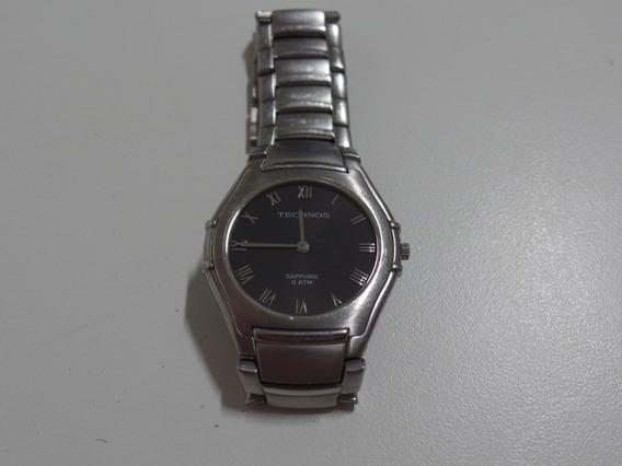 Relógio Technos Sapphire