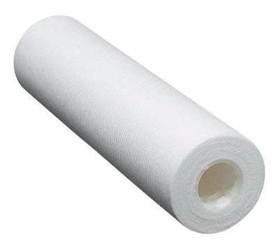 Filtro Agua Sedimentos 1 Micron Polipropileno 2,5 X10 Pulg