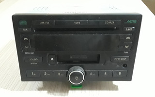 Equipo Reporoductor Optra Aveo Solo Sirve Fm