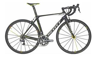 Bicicleta Scott Foil Team Issue Carbon Dura Ace Di2