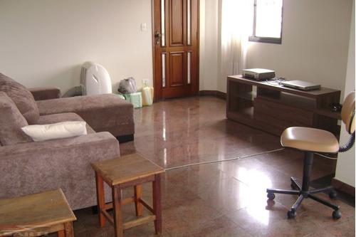 Imagem 1 de 12 de Alto Padrão - Santana - Próximo Avenida Braz Leme - St13134