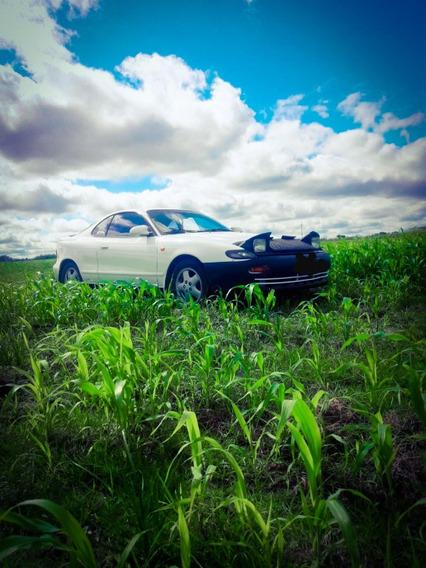 Toyota Celica Coupe 2.0 Gti 16 V