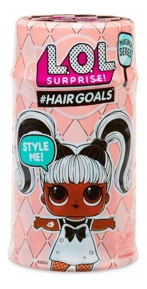 Lol Surprise #hair Goals Original
